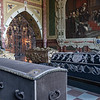 Roskilde Cathedral - Christian IV's Chapel