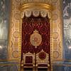 Christiansborg Palace - Throne Room