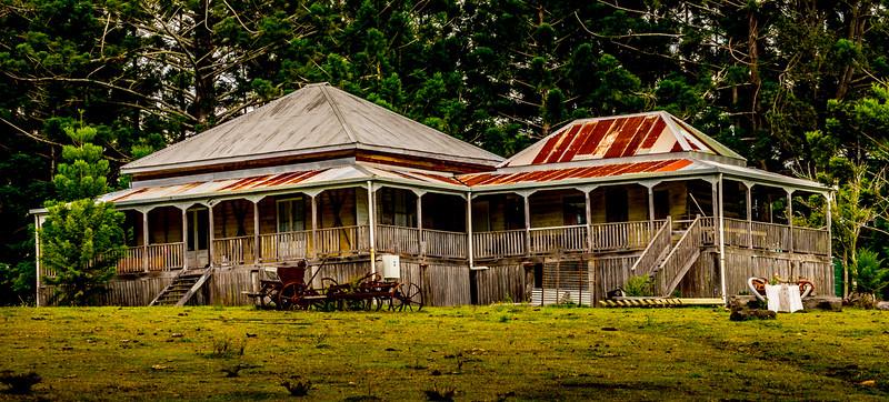 Bonogin Home