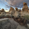 Family of Hoodoos