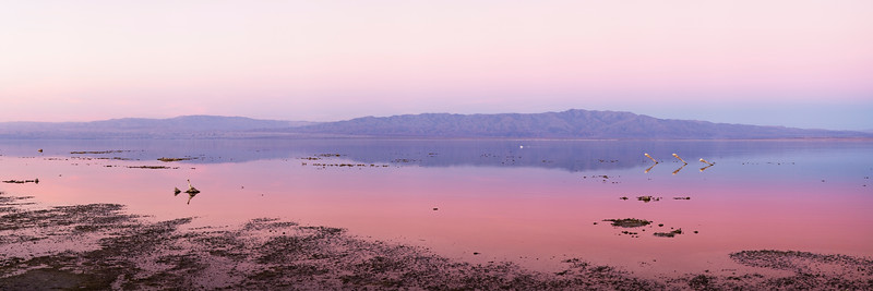 29) Salton Sea Sunrise 200701031822