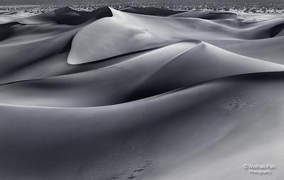 """""""Desert Edge"""""""