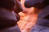 Antelope Canyon - Valley of the noses