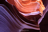 Sheltered - Antelope Canyon