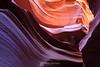 Sheltered - Antelope Canyon