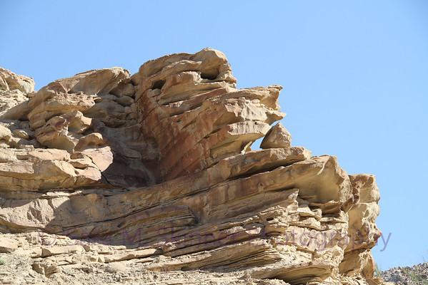 Rocky Layers