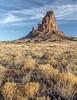 Agathla Peak, AZ