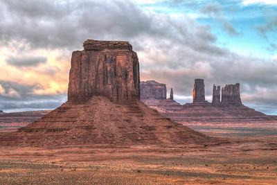 Tall Butte