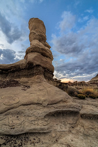 Pillar of Bisti