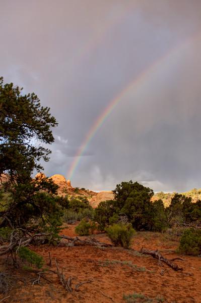 Arches Rainbow 6