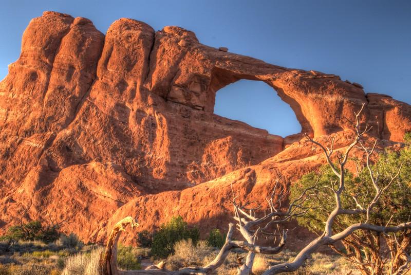 Skyline Arch2