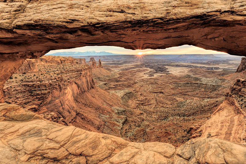 Mesa Arch 03