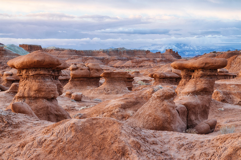 Goblin Valley 01