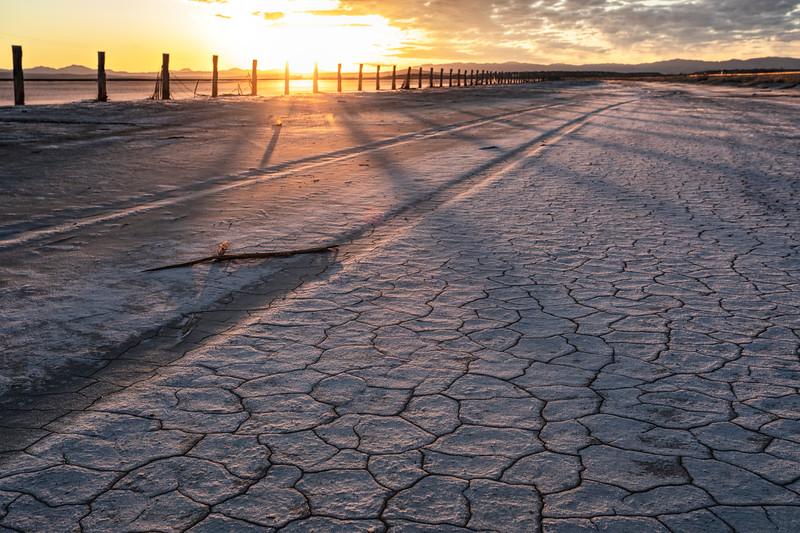 Salt Flats Utah 1