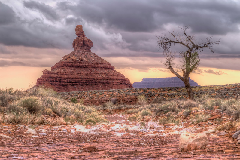 Valley of the gods 10