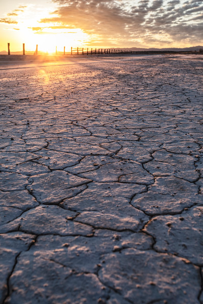 Salt Flats Utah 2