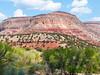 New Mexico Desert Hills