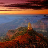 Imperial Sunrise,<br /> Grand Canyon National Park, AZ
