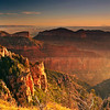 Imperial Sunrise,<br /> Grand Canyon National Park, AZ.