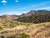 New Mexico Desert Hills 3