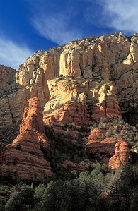 Wilson Canyon, Sedona Arizona