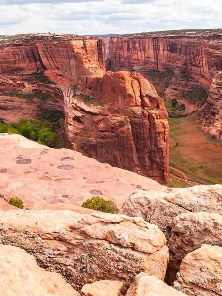 Canyon de Chelly Nat'l Monument 2