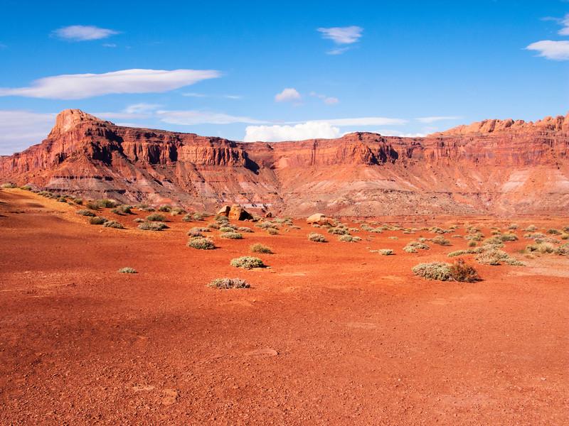 Utah Desert Hills 1