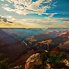 The Mohave Spirit,<br /> Grand Canyon National Park, AZ.