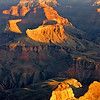 Yaki Sunrise,<br /> Grand Canyon National Park, AZ