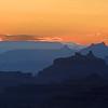 <p>Desert Sunset</p> Grand Canyon National Park, AZ
