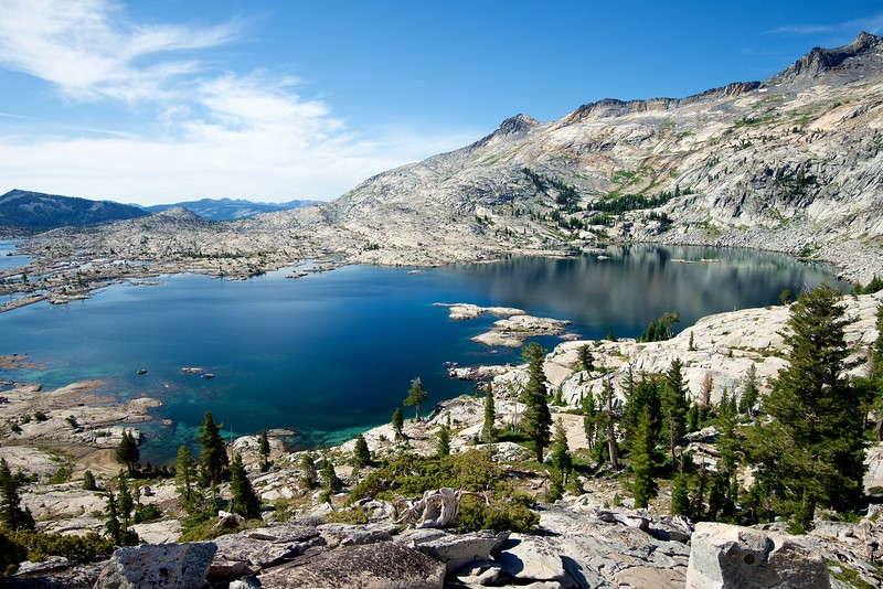 Image result for desolation wilderness