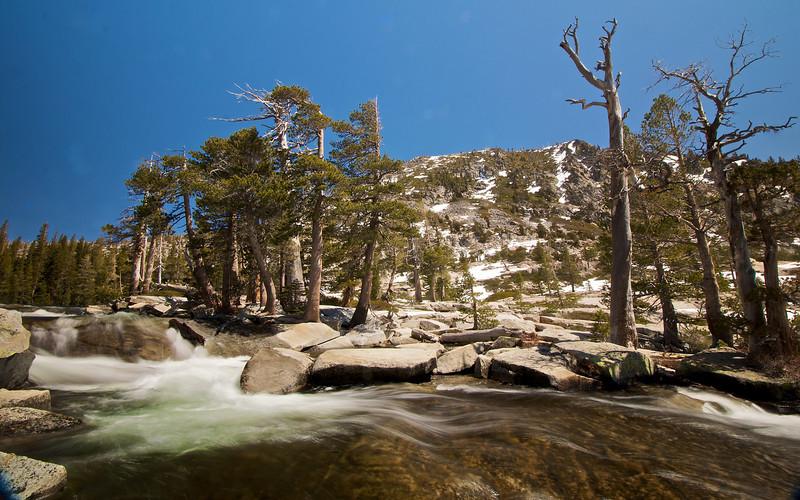 Pyramid Creek, Desolation Wilderness