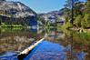 Eagle Lake, Desolation Wilderness, CA.