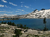 Lake Aloha, Pyramid Peak, Desolation Wilderness