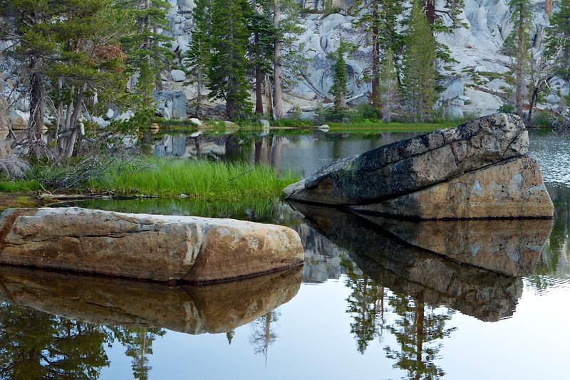 Rubicon Lake, Desolation Wilderness