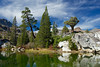 Sparkle Pond, Desolation Wilderness