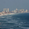 Destin in the sun