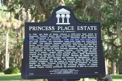 Princess Place FL