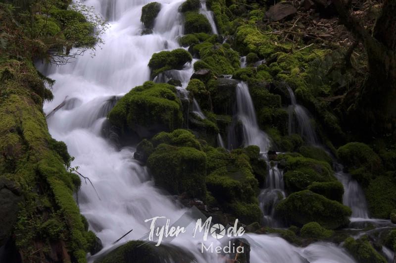 128  G Wahkeena Creek