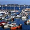 Paignton Harbour, Torbay, South Devon.