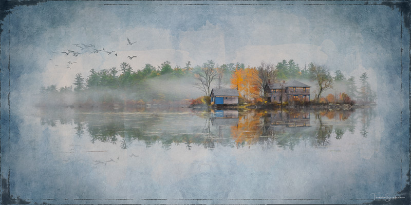 House on Golden Pond