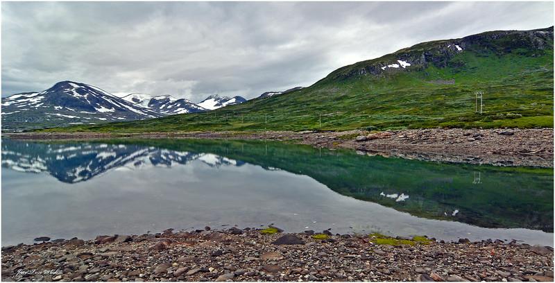 Koldedalen,Jotunheimen
