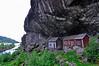 Fra Hjøssingfjorden i Rogaland<br /> <br /> From Hjøssingfjord,Norway