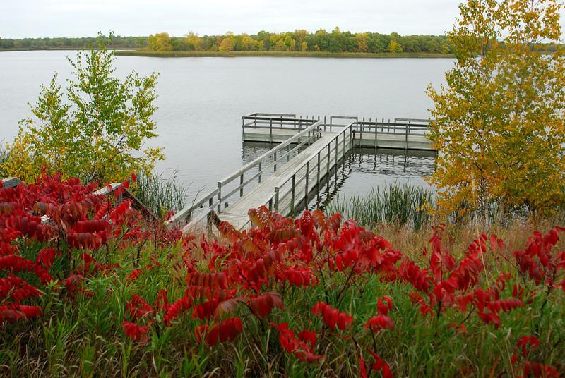 Lake Bronson SP - 16