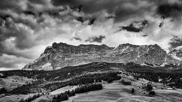 Alta Badia (Dolomites)
