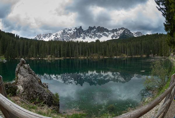 Dolomites-West
