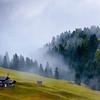 Rolling Mist