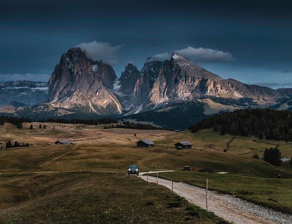 Alpe Di Siusi I