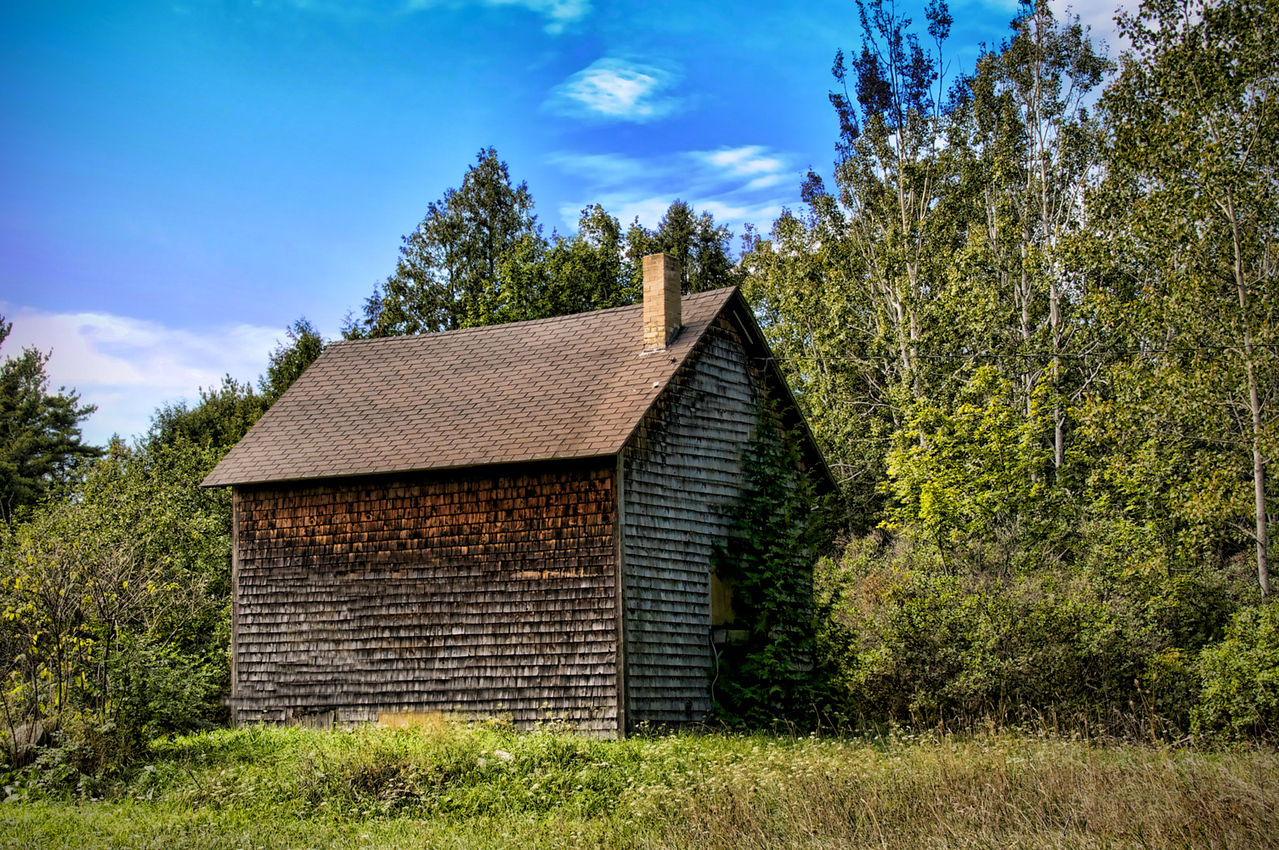 Three Springs Cabin
