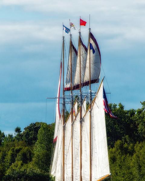 Just Sails